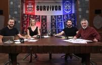 Survivor Ekstra (25.02.2019)