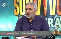 Murat Özarı'dan ilginç Bora yorumu: 'Ne onunla ne de onsuz!'