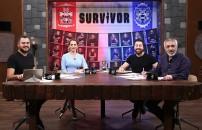 Survivor Ekstra tüm bölüm 26 Şubat 2019