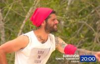 Survivor 17.bölüm 2 Mart 2019 tanıtım fragmanı