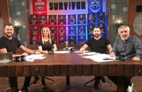 Survivor Ekstra tüm bölüm 5 Mart 2019