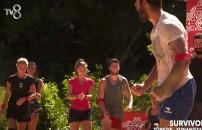 Survivor Türkiye Yunanistan 21.bölüm tanıtım fragmanı izleyicilerle!