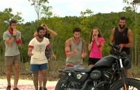 Survivor Türkiye Yunanistan 23. bölüm tanıtımı