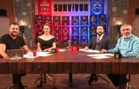 Survivor Ekstra tüm bölüm 20 Mart 2019