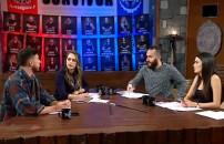Survivor Panorama hafta sonu tüm bölüm 24 mart 2019