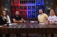 Survivor Panorama tüm bölüm 25 Mart 2019