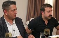 Ercan: 'Bu risotto değil, lapa pilav!'