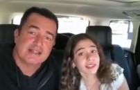 Acun Ilıcalı'nın kızı Leyla ile söylediği rap şarkı büyük beğeni topladı