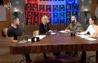 Survivor Panorama Hafta Sonu tüm bölüm 31 Mart 2019