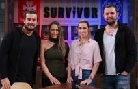 Survivor Panorama tüm bölüm | 1 Nisan 2019