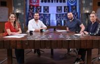 Survivor Panorama tüm bölüm 8 Nisan 2019
