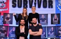 Survivor Panorama tüm bölüm | 16 Nisan 2019