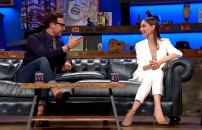 Jessica May'in altın anısı stüdyoyu kahkahaya boğdu | Eser Yenenler Show