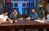 Survivor Panorama Hafta Sonu tüm bölüm 20 Nisan 2019