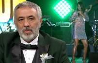 Sabriye'ye olay eleştiri: 'Şarkı üstüne oturmuş ama elbise üstüne oturmamış'