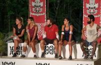 Açlıklarını dindirmek için Bil Bakalım'da yarıştılar!