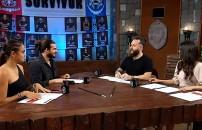 Survivor Panorama Hafta Sonu 27 Nisan 2019