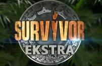 Survivor Ekstra tüm bölüm | 28 Nisan 2019