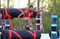 Survivor Türkiye Yunanistan 58. bölüm ödül oyunu