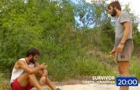 Survivor Türkiye Yunanistan 62. bölüm tanıtımı
