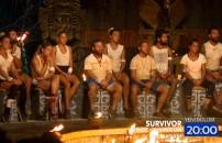 Survivor Türkiye Yunanistan 64. bölüm tanıtımı