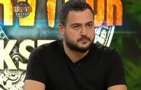 Furkan Dede, konseyde Dimitra'nın açıklamasına dikkat çekti!