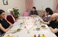 Büşra'nın zor anları: Dün bizi kandırdınız!