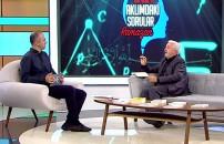 Emre Dorman ile Aklımdaki Sorular | Ramazan (9 Mayıs 2019)