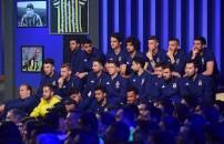 Fenerbahçe takım olarak WİNWİN stüdyosunda