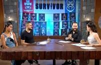 Survivor Panorama Hafta Sonu 12 Mayıs 2019