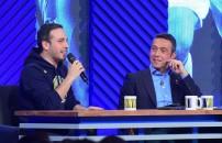 Oğuzhan Koç ve Merve Özbey'den Fenerbahçe konserleri sürprizi