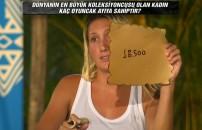 Survivor 2019 70. bölüm Yunan yarışmacılar arasında Bil Bakalım'ı kim kazandı?