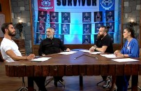 Survivor Panorama Hafta Sonu 19 Mayıs 2019