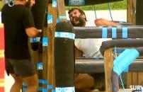 Survivor Türkiye Yunanistan 73. bölüm tanıtımı