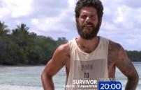 Survivor Türkiye Yunanistan 77. bölüm tanıtımı