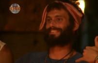 Yunan yarışmacıya ağır eleştiri: 'Bu işleri bırak da adada kalmaya bak sen'