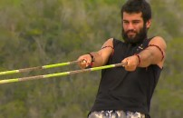 Survivor Türkiye Yunanistan 79. bölüm iletişim oyununu kim kazandı?