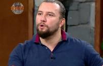İhsan'ın açıklamaları Atakan'ı şaşırttı: 'Bizimle adada mıydın sen abi?'