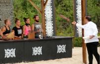 Survivor Türkiye Yunanistan 83. bölüm yemek yarışması kim kazandı?