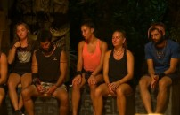 Yunan yarışmacılar konseyde şaşkına döndü!