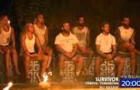 Survivor Türkiye Yunanistan 87. bölüm tanıtımı