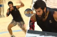 Emre'nin oyundaki hareketi için flaş sözler: Nikos'un yerinde başka biri olsaydı...
