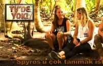 Seda'dan Sude'ye itiraf: Onu tanımayı çok istiyordum | TV'de YOK