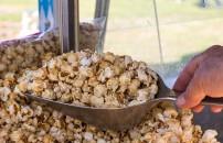 Sinema salonlarında yenen yiyecekler
