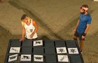 Survivor Türkiye Yunanistan 92. bölüm ödül oyununu hangi takım kazandı?