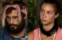 Survivor Türkiye Yunanistan 94. bölüm tanıtımı