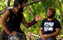 Yusuf ve Emre'den gülümseten düet | TV'de YOK