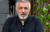 Murat Özarı'dan güldüren yorum: Onu televizyonda görsem hemen kanal değiştiririm!