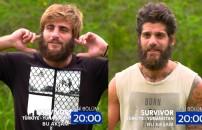 Survivor Türkiye Yunanistan 96. bölüm tanıtımı