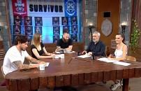 Survivor Panorama Hafta Sonu 16 Haziran 2019